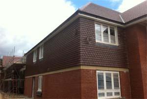 Bucklesham Grange, Ipswich.